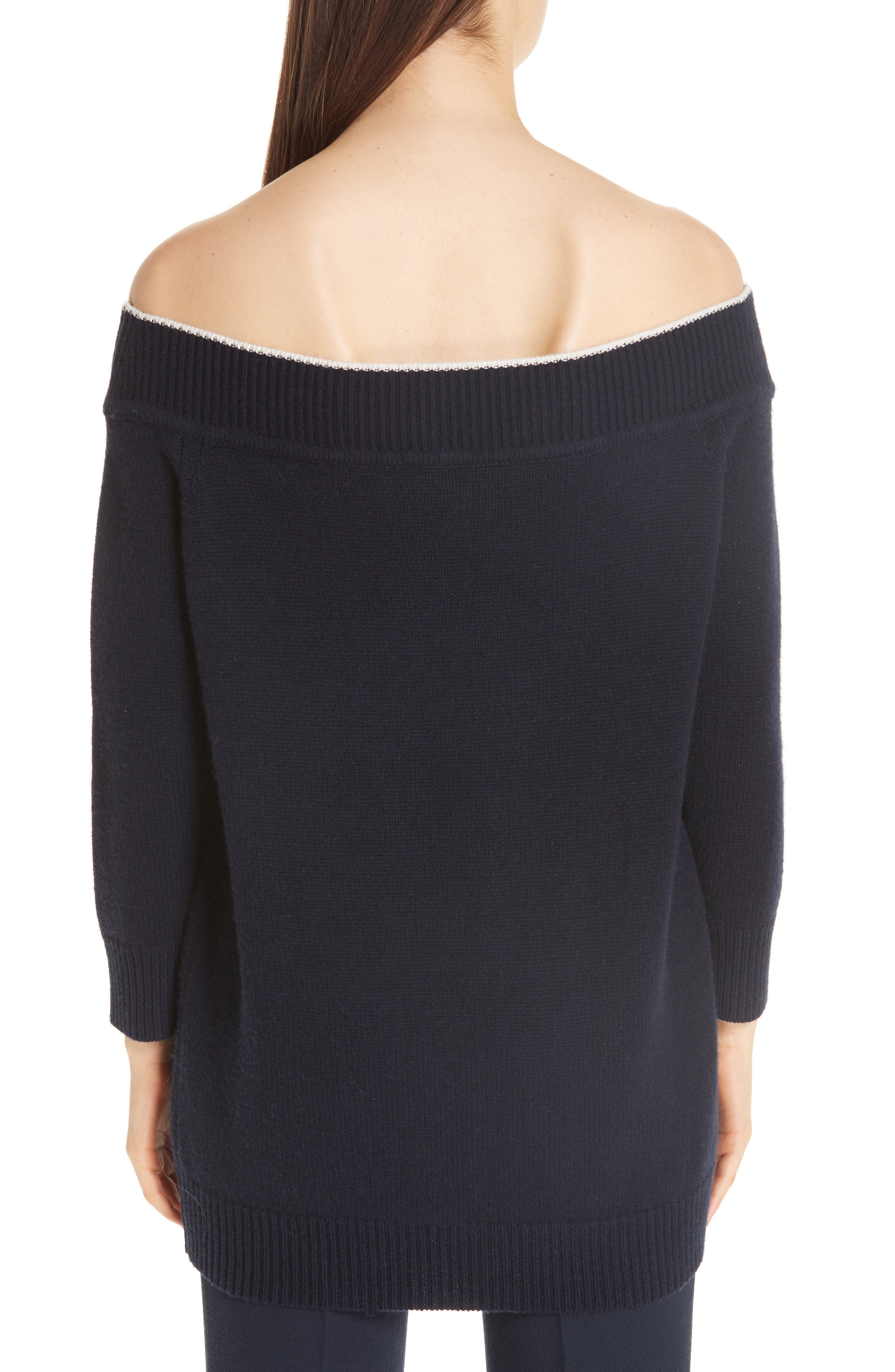 29210407e Women s Off The Shoulder Sweaters
