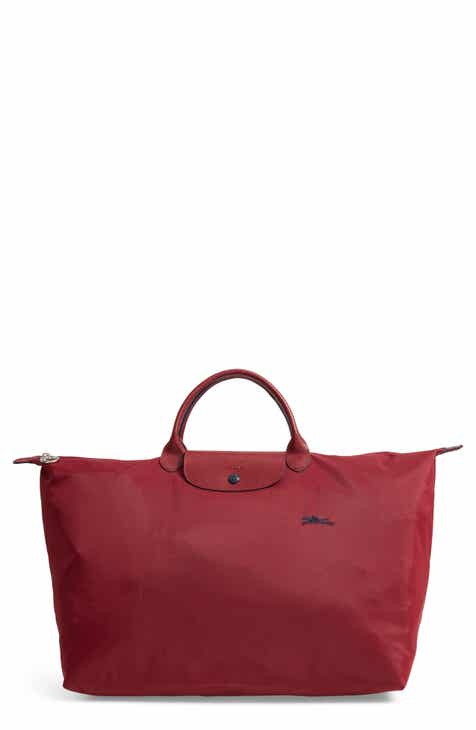 d7bf2ee49750 Red Tote Bags for Women  Leather