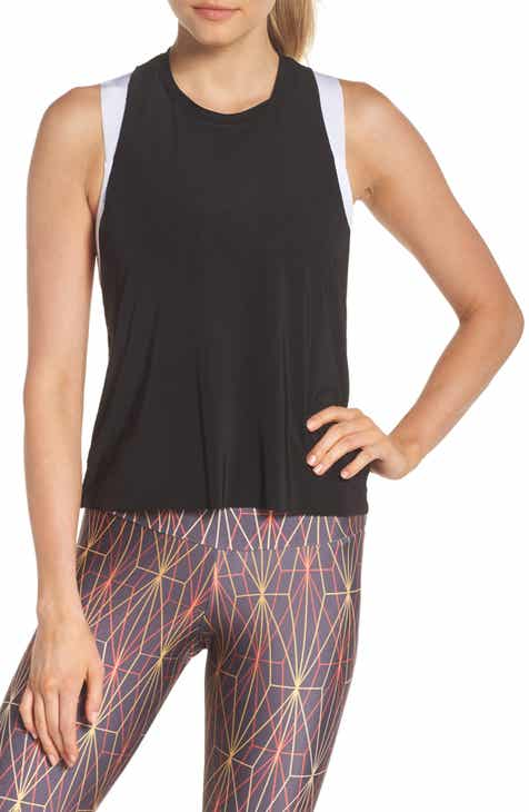 Onzie High Rise Capris by ONZIE