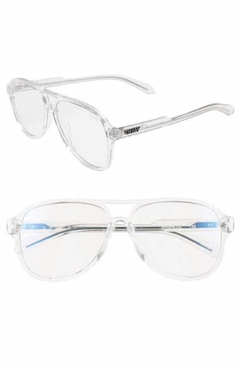3f59a2d42c Quay Australia Magnetic 55mm Aviator Fashion Glasses