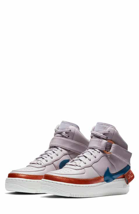 check out fe807 92736 Nike Air Force 1 Jester High XX Sneaker (Women)