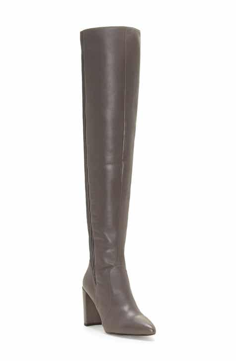 9f06f2f02 Vince Camuto Majestie Over the Knee Boot (Women)