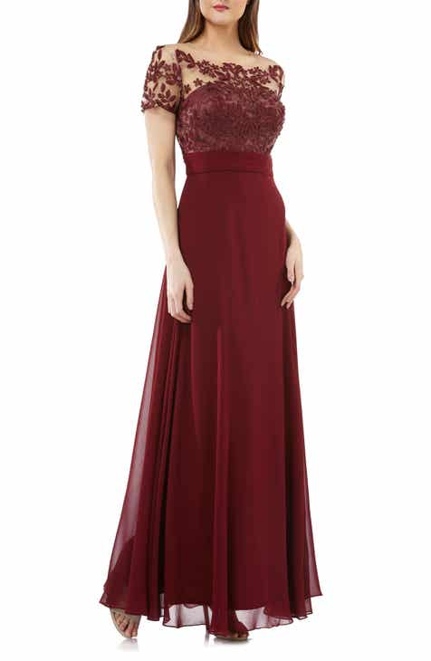 Womens JS Collections Formal Dresses