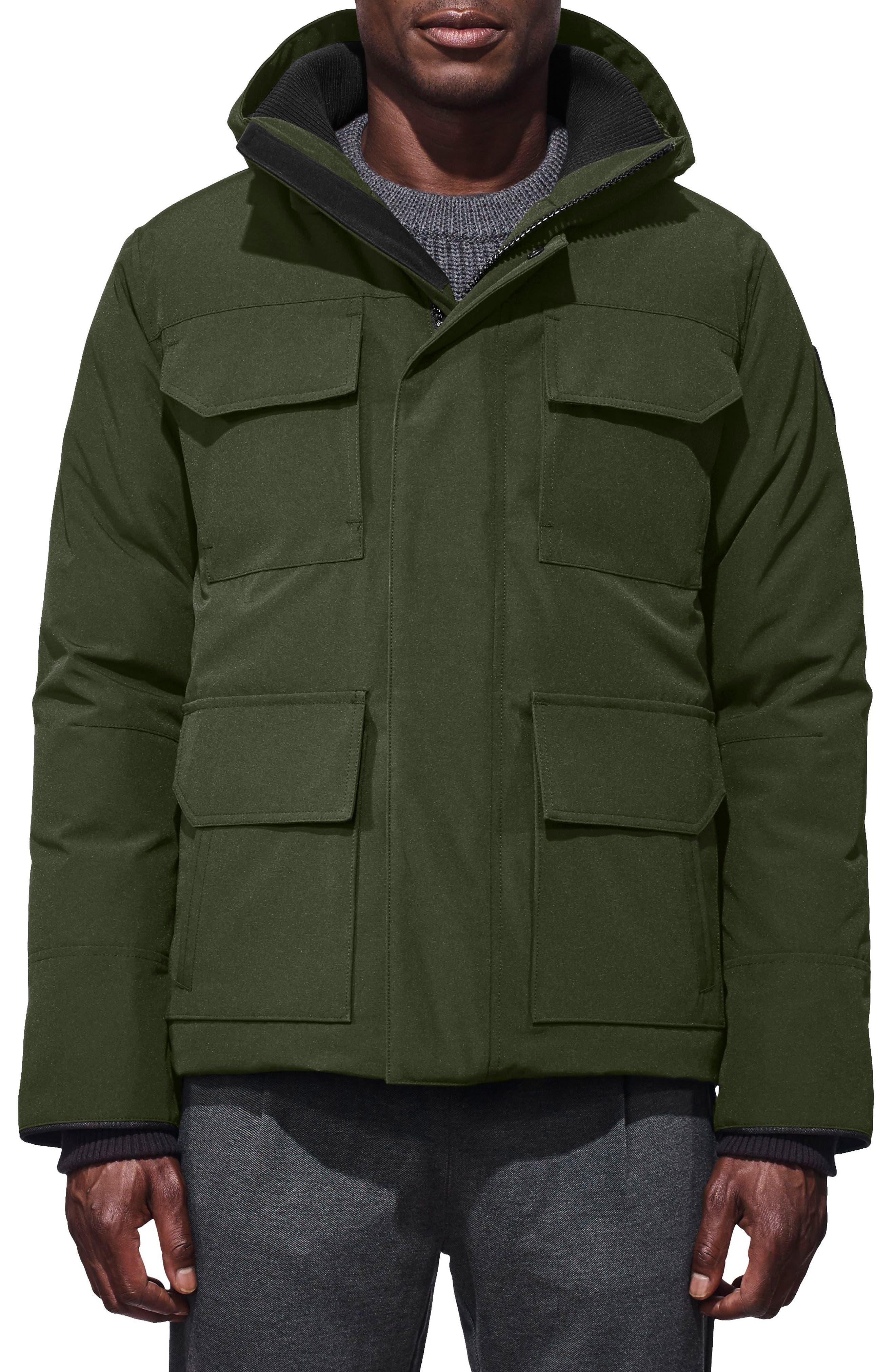 eb13026773a Men's Parka Coats & Jackets | Nordstrom