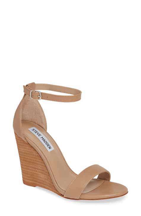 e0c48415d58 Women s Beige Heeled Sandals