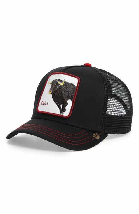 5b3639ccb trucker hats | Nordstrom