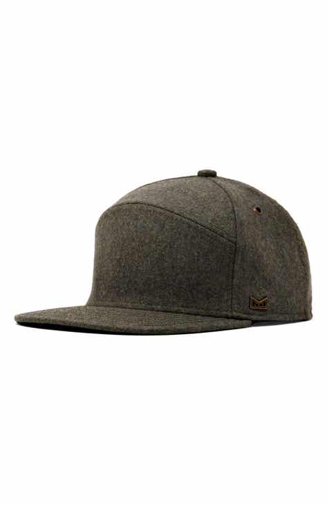 2b7062c2a15 Melin The Advocate Wool Baseball Cap