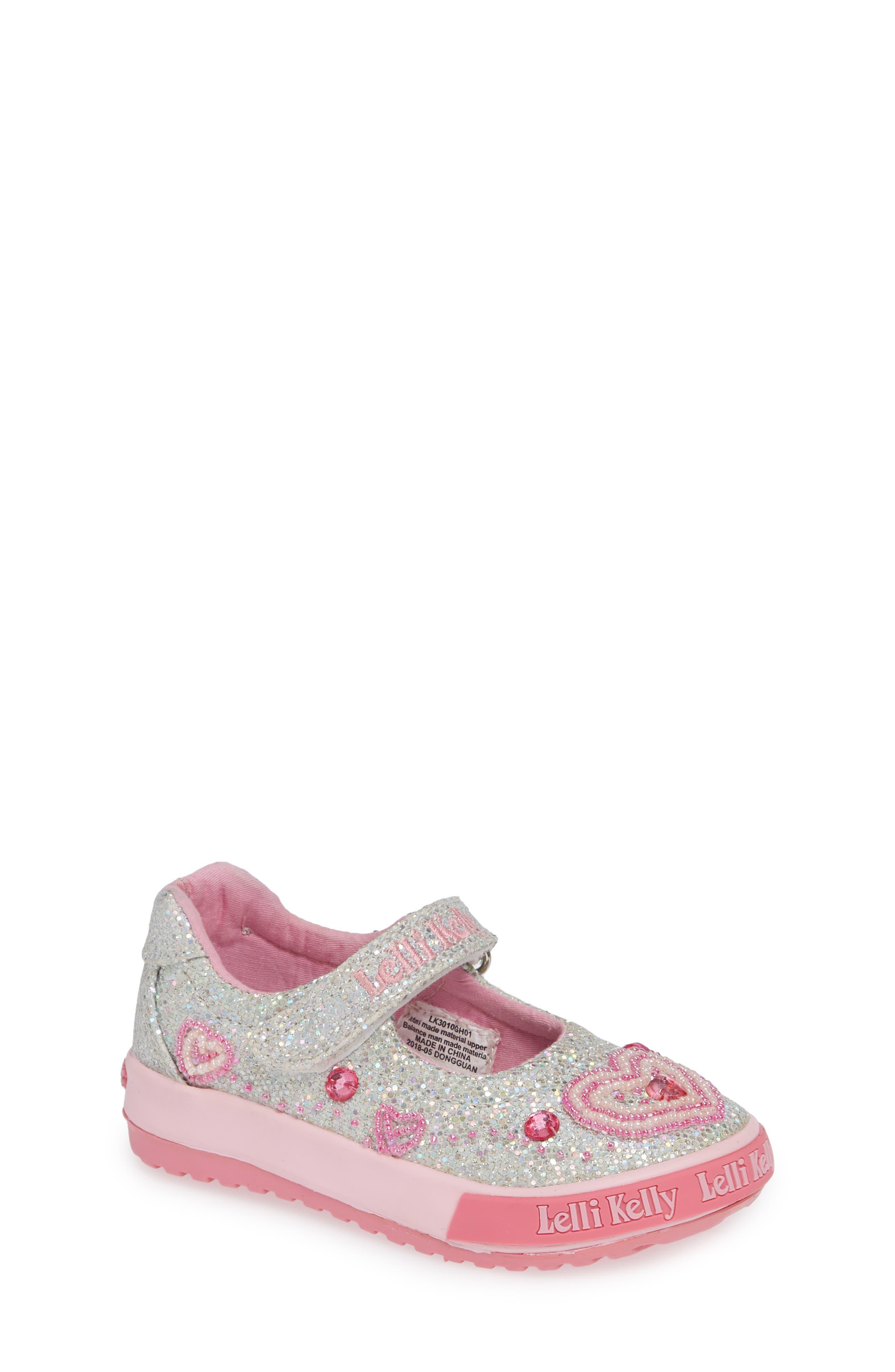 c700b98b4d4a3 Girls' Lelli Kelly Shoes | Nordstrom