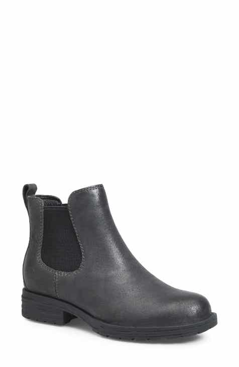 a672e40ccf90 Børn Cove Waterproof Chelsea Boot (Women)