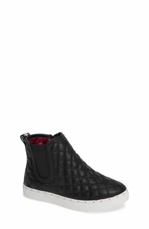 e9c24214b8bb9d Steve Madden JQuest High Top Platform Sneaker (Little Kid   Big Kid)