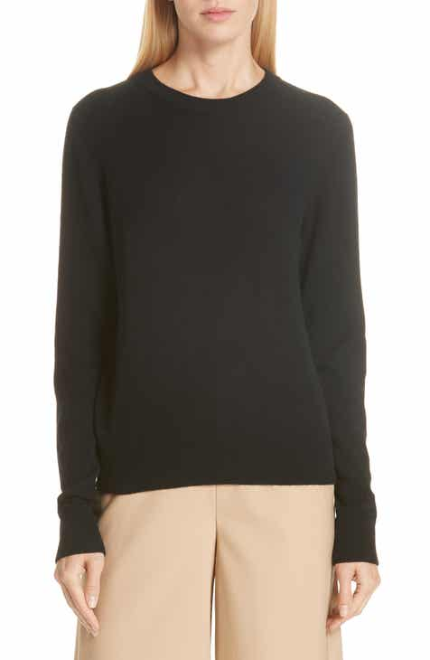 2cab34ef0a Women s Black Cashmere Sweaters