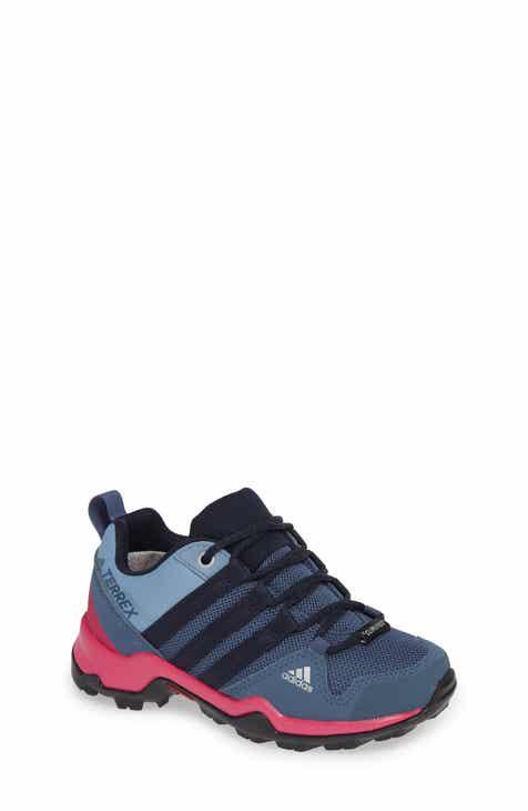 adidas Terrex AX2R CP Sneaker (Toddler