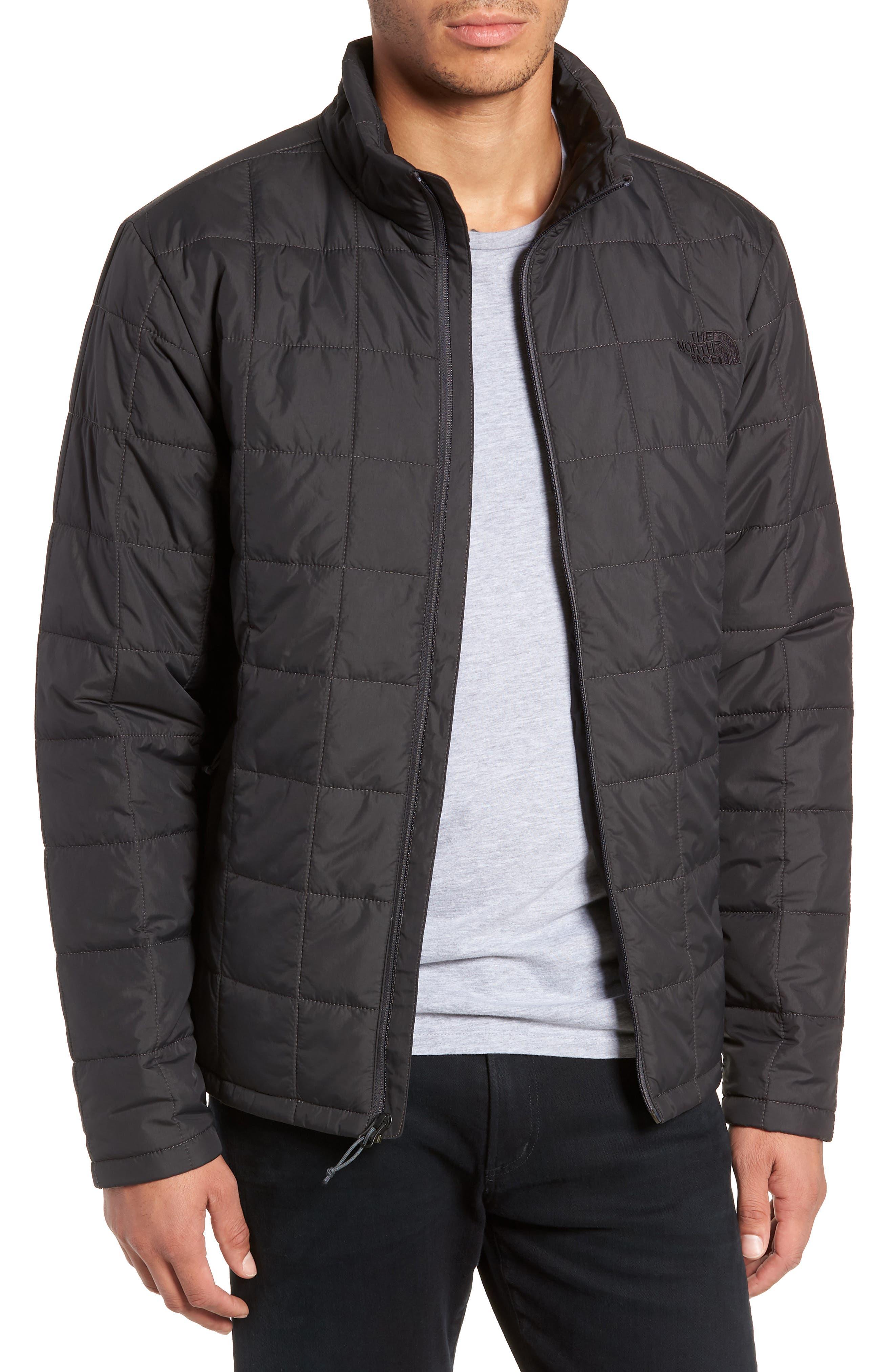 Harway Heatseaker<sup>™</sup> Jacket,                             Main thumbnail 1, color,                             Asphalt Grey