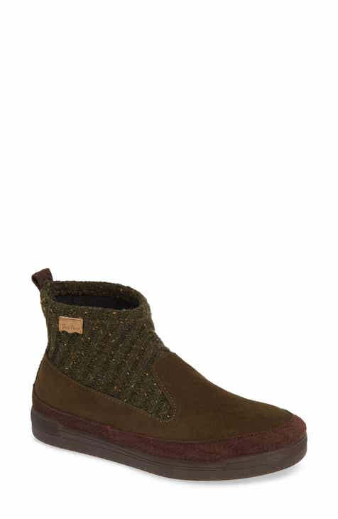 977d1c2700d9 Women s Green Booties   Ankle Boots