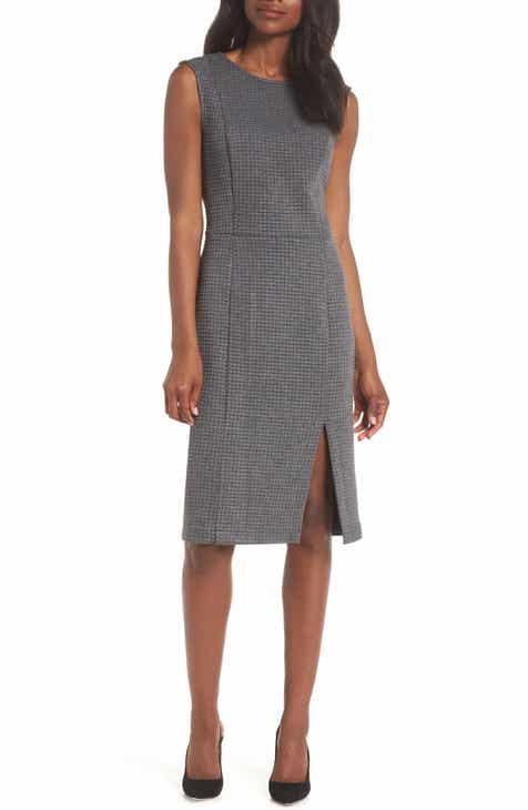40655b1f3b Leota Nora Sheath Dress