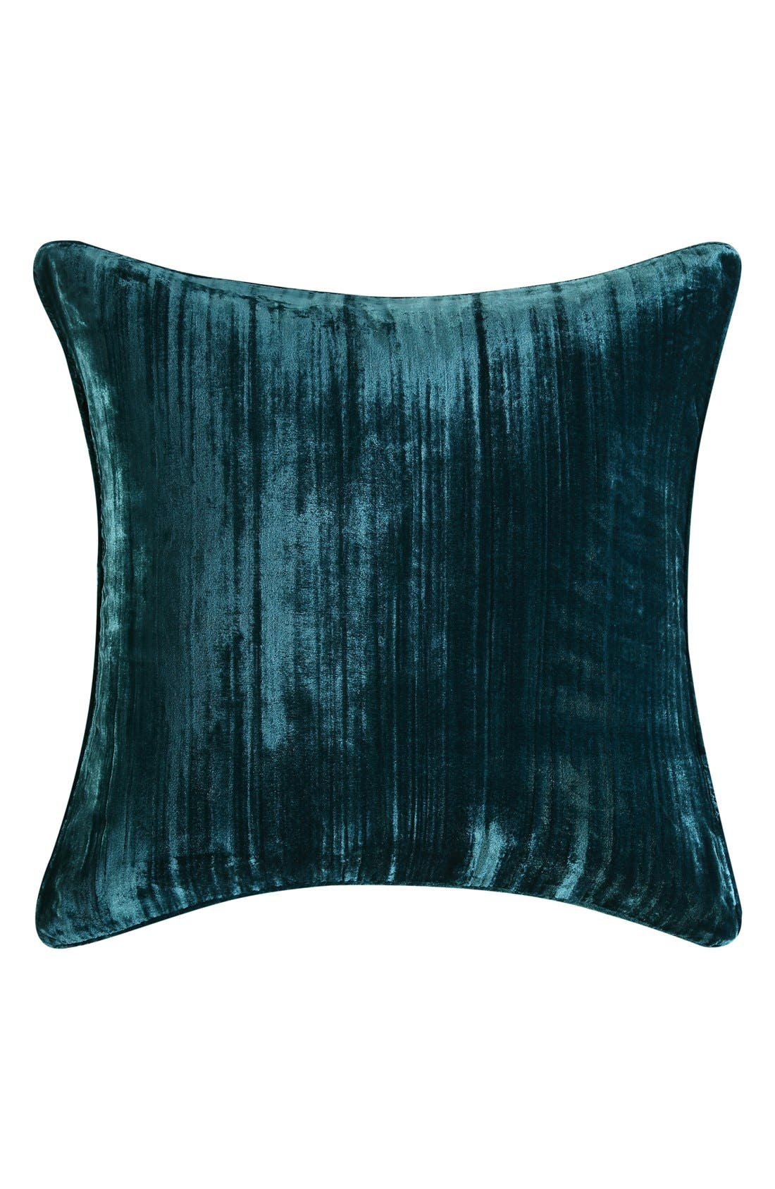 Alternate Image 1 Selected - Tracy Porter® For Poetic Wanderlust® 'Sisley' Velvet Pillow