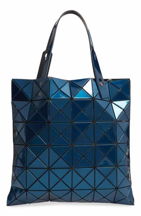 Bao Issey Miyake Lucent Metallic Tote Bag