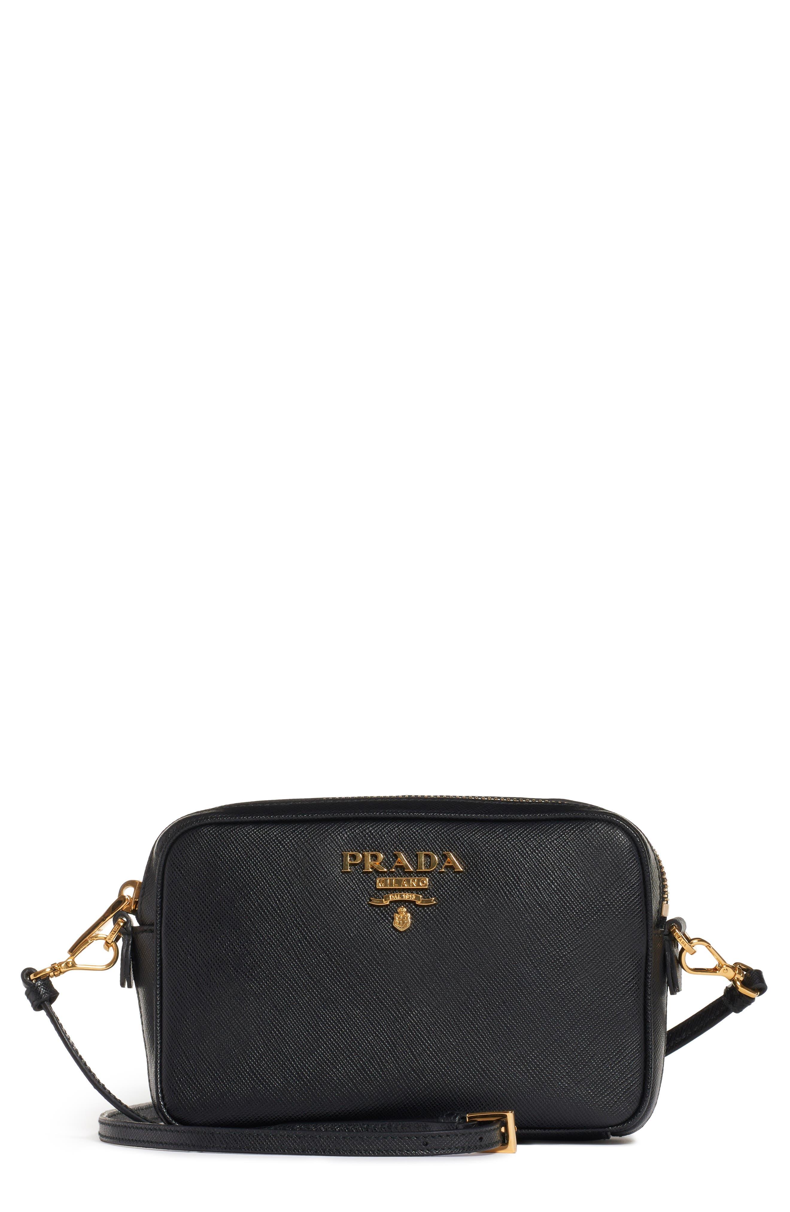 597cb5774143 Prada Crossbody Bags