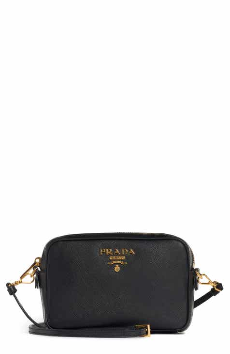 54f03bd2f63212 Prada Handbags & Wallets for Women | Nordstrom