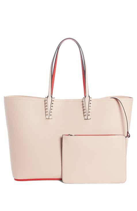 7609fc89d0 Christian Louboutin Tote Bags for Women  Leather