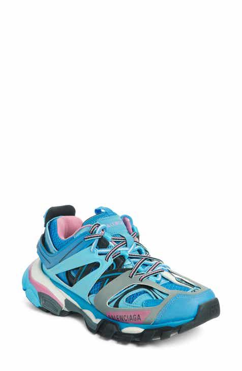 Balenciaga Track Low Top Sneaker (Women) f0ff64484