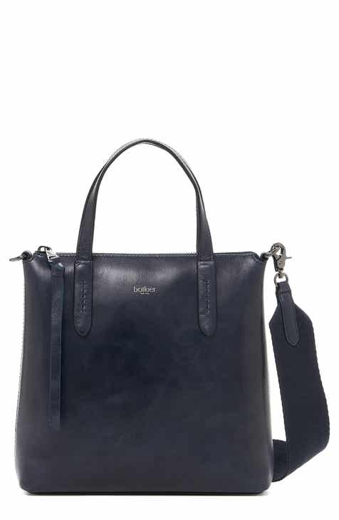 Botkier Highline Leather Satchel 9255889319
