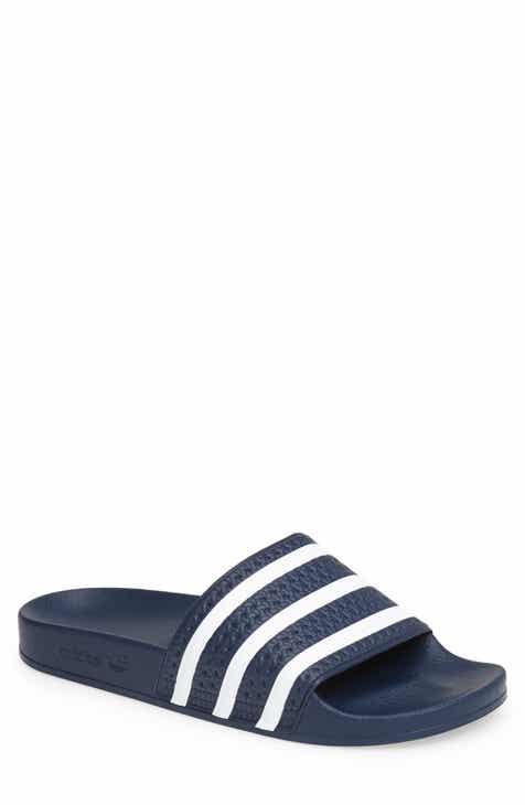 9c73beda0 adidas  Adilette  Slide Sandal (Men)