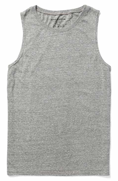 Richer Poorer Muscle Tank by RICHER POORER