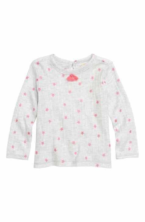 Hatley Star Tassel Tunic (Baby)