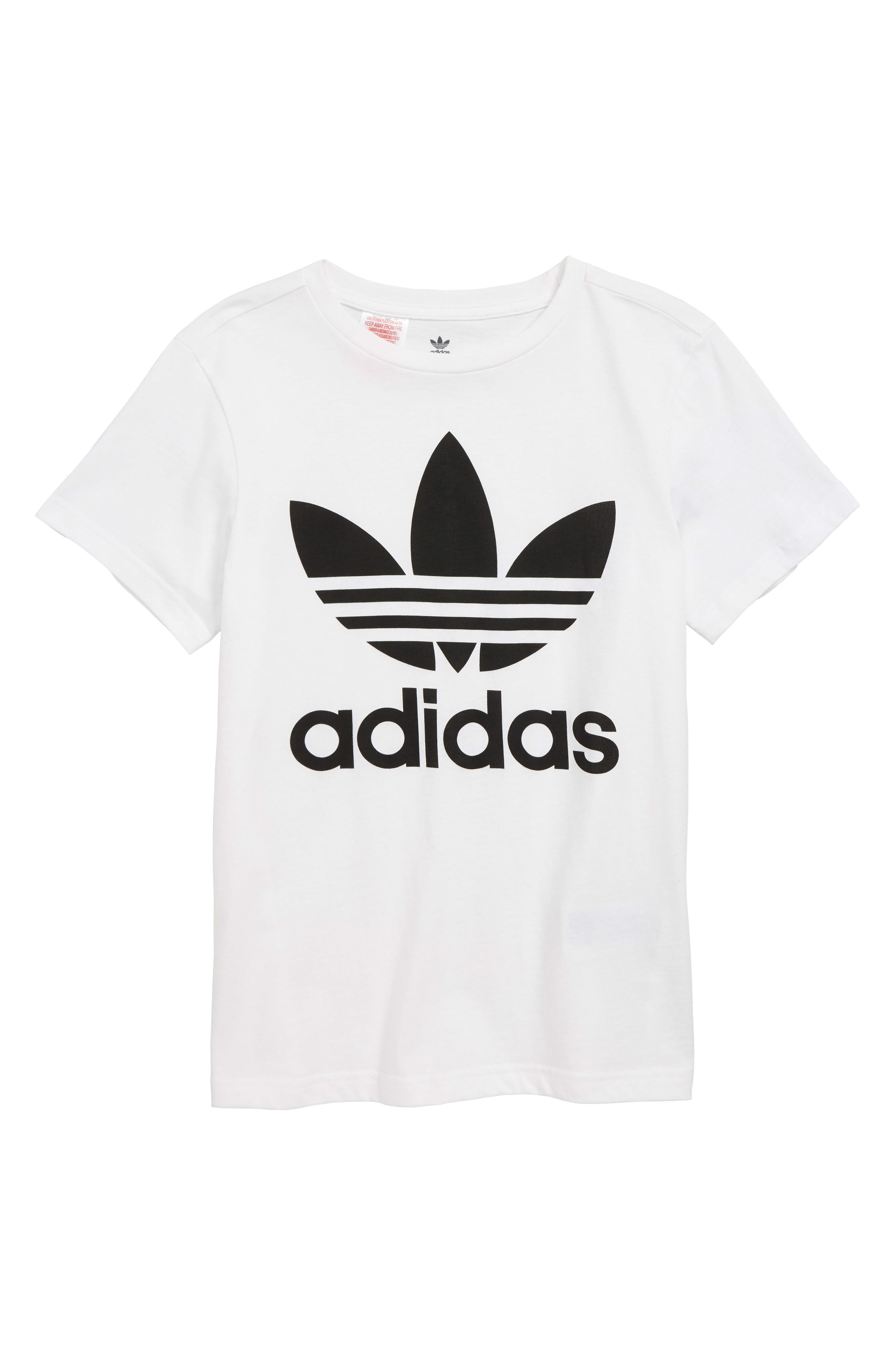 5db6f45cd9b102 adidas for Kids T-Shirts  Activewear   Shoes