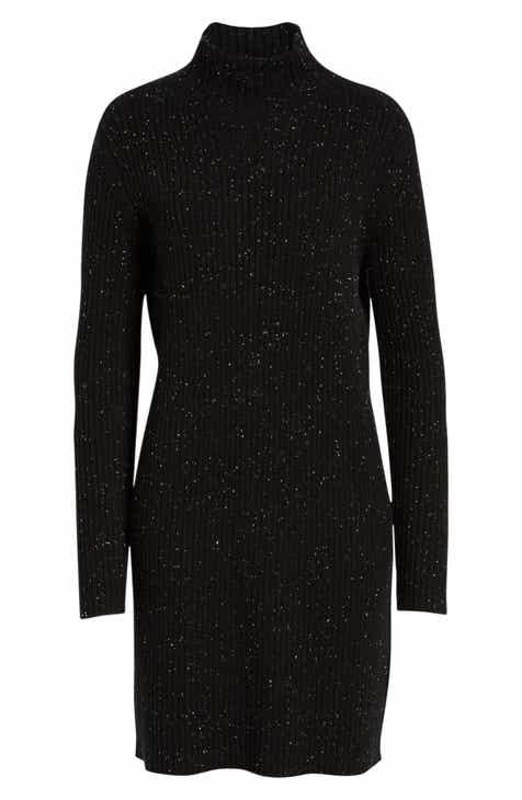 Black Sweater Dress Nordstrom