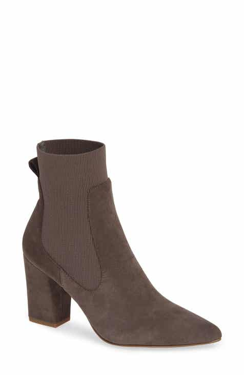 Women s Sock Bootie Booties   Ankle Boots   Nordstrom b5bad9d3cd1d