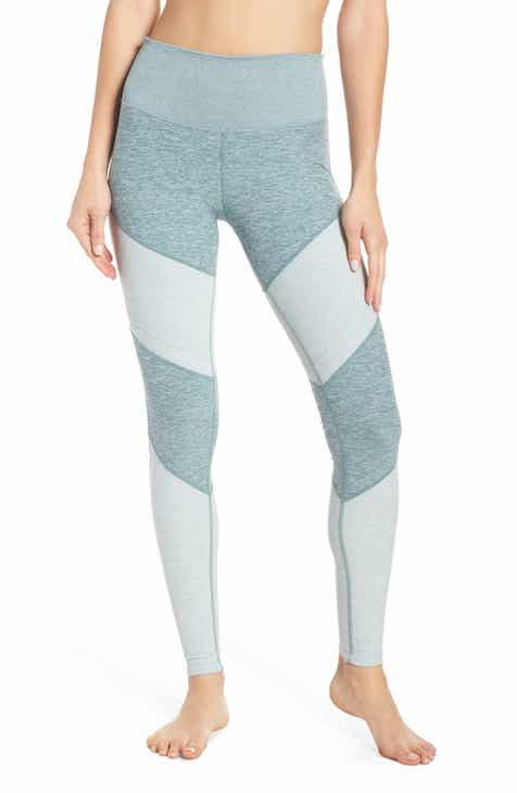 Alo 7/8 High Waist Lounge Leggings by ALO