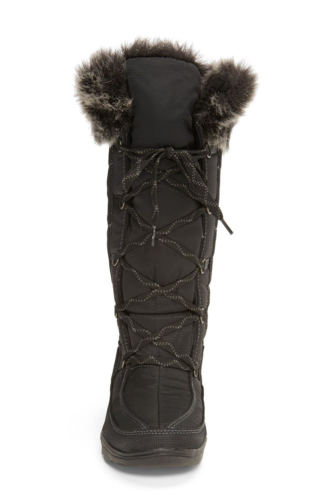 Alternate Image 3  - Kamik 'Porto' Waterproof Winter Boot (Women)