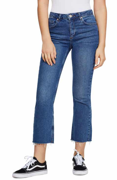 66274fa4ab9 BDG Urban Outfitters Kick Flare Jeans