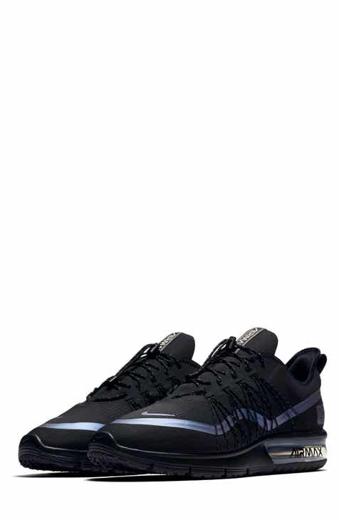 quality design 8fbdc b182c Nike Air Max Sequent 4 Utility Running Shoe (Men)