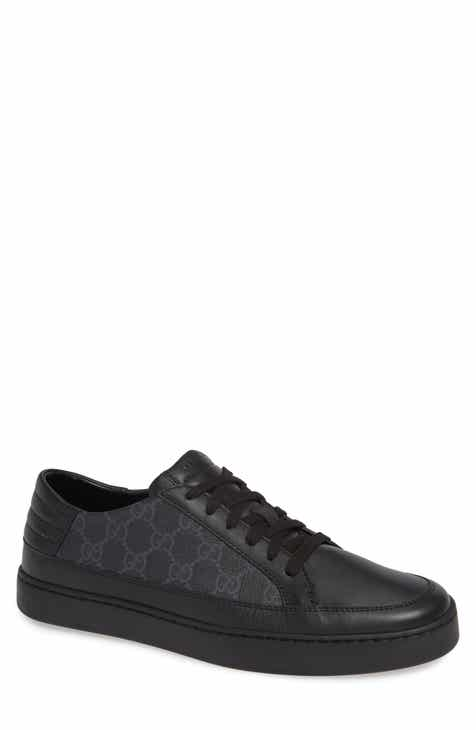5e5fefefe5e Gucci  Common  Low-Top Sneaker (Men)