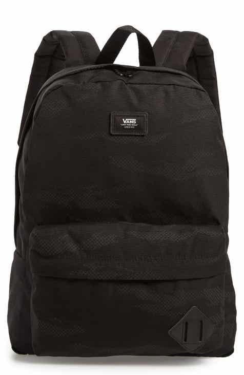 d4cb55caabeb Vans Old Skool II Water Repellent Backpack