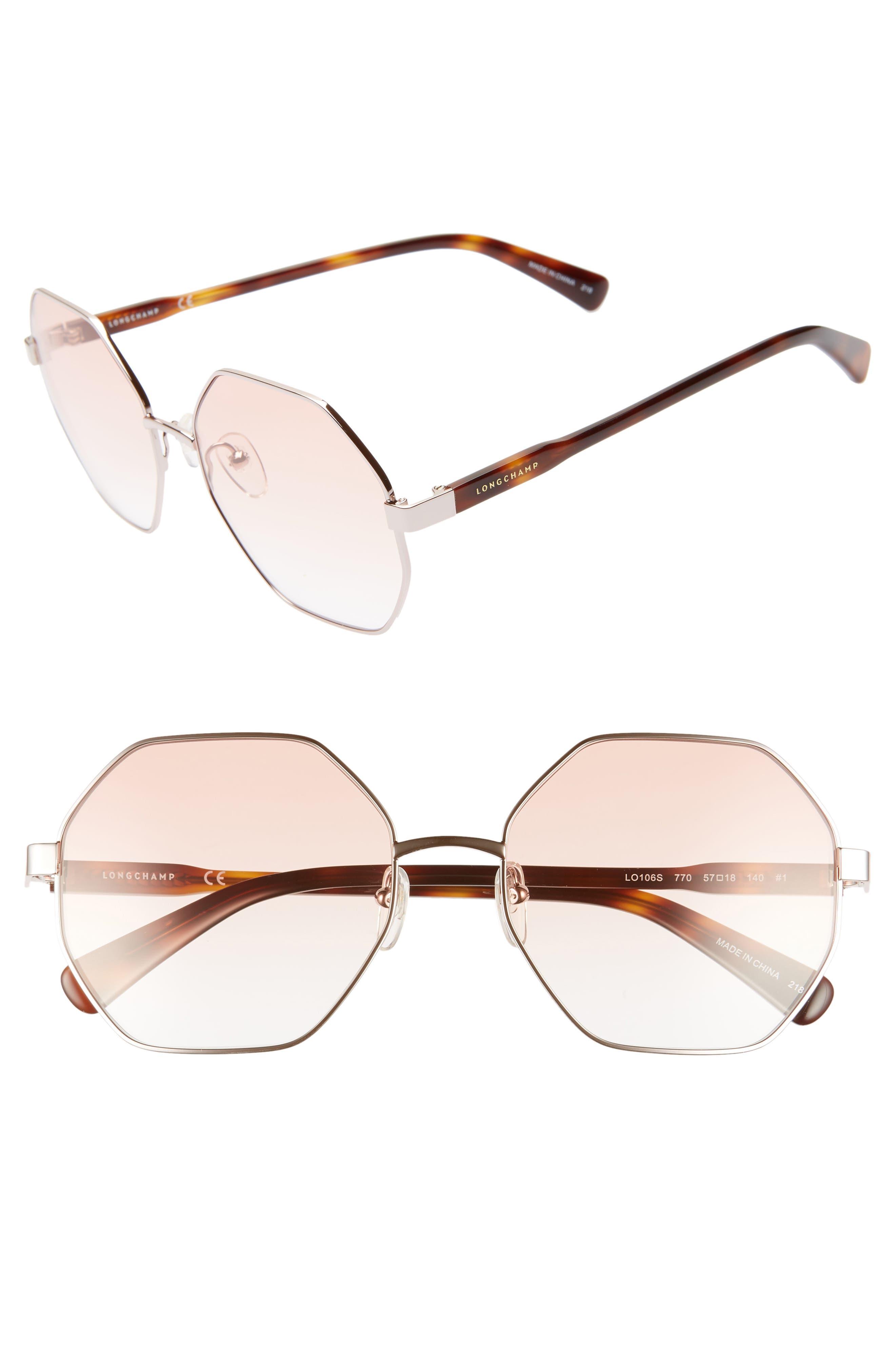 77dc7552c7b49 Longchamp Sunglasses for Women