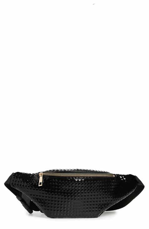 Jane   Berry Geo Embossed Belt Bag f0b23a82a027