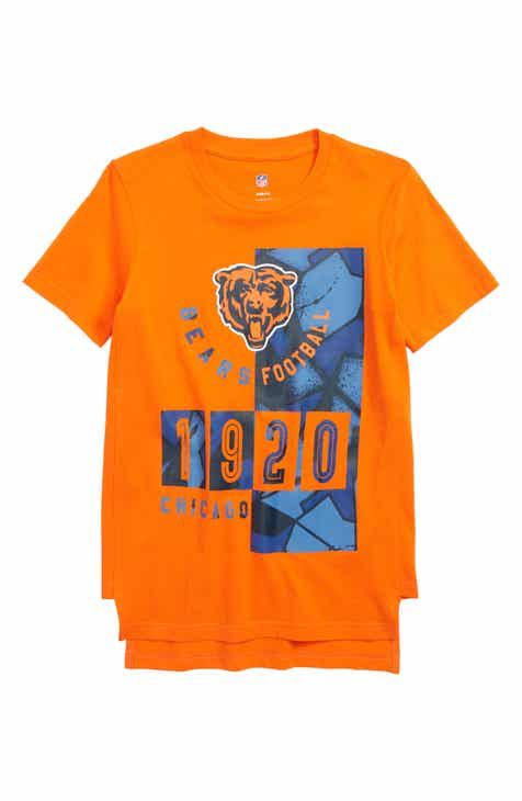 f7f78c5792 Outerstuff Chicago Bears Deconstructed T-Shirt (Big Boys)