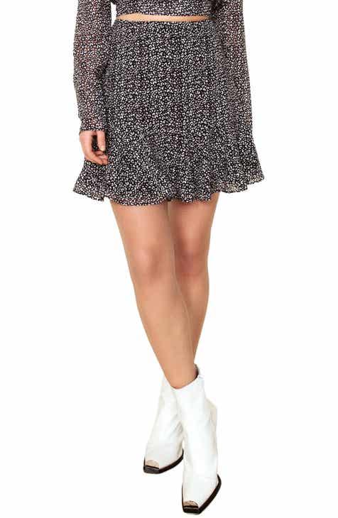 Women s Black Skirts  Sale  ce6086786