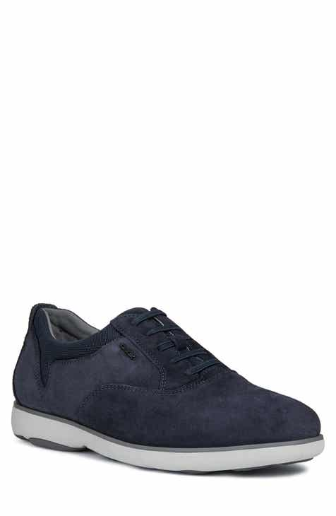 ba579a25f1 Geox Nebula 3 Oxford Sneaker (Men)