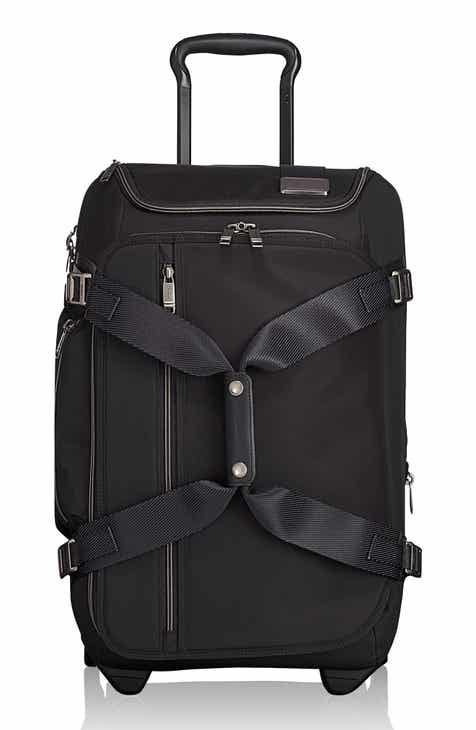 Tumi Merge 22-Inch Rolling Duffel Carry-On 5ba6831a12c86