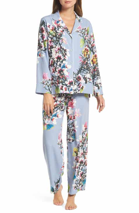 Natori Garbo Pajamas By NATORI by NATORI Today Only Sale