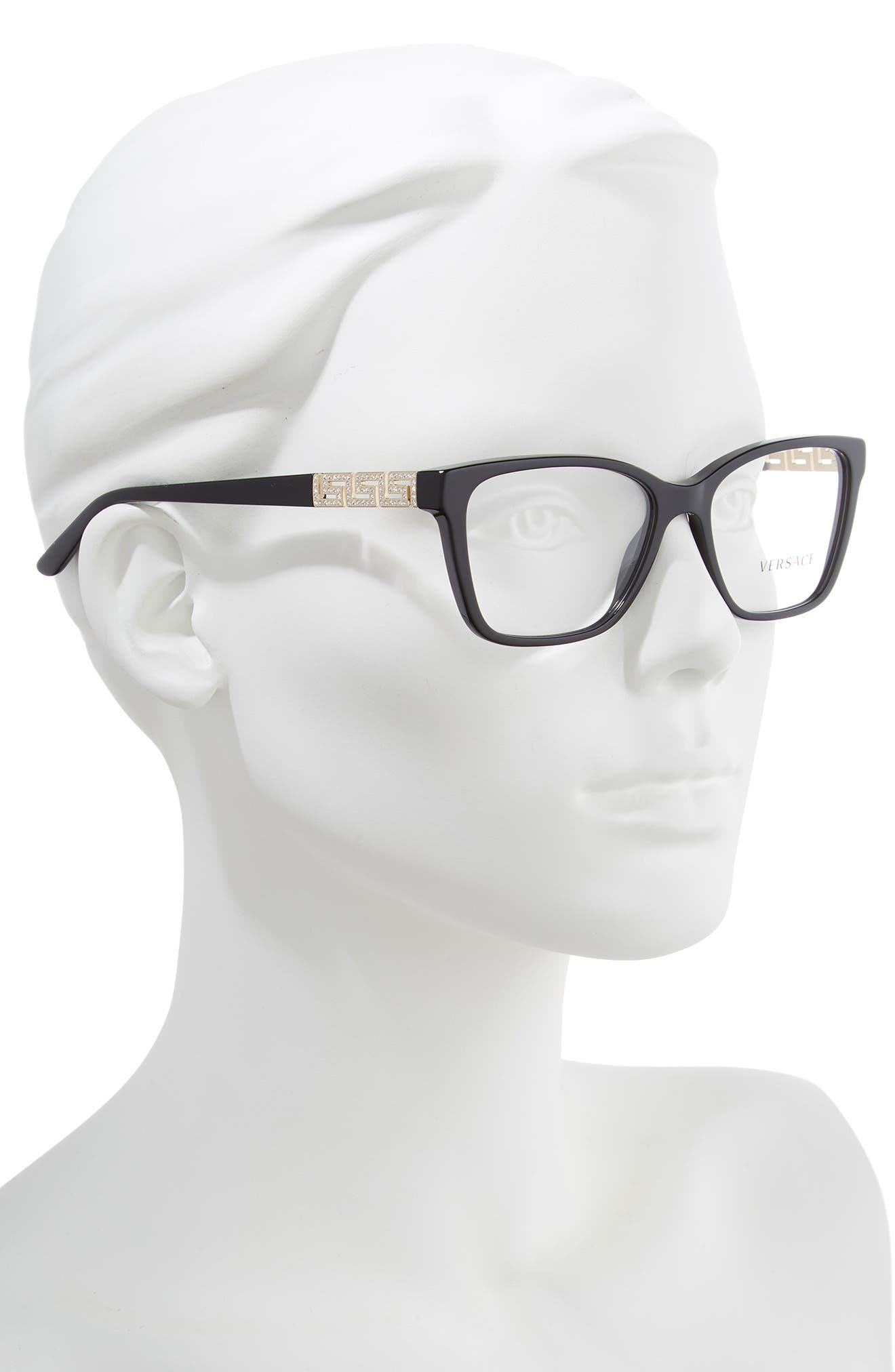 82890233adb8a Women s Versace Eyeglasses
