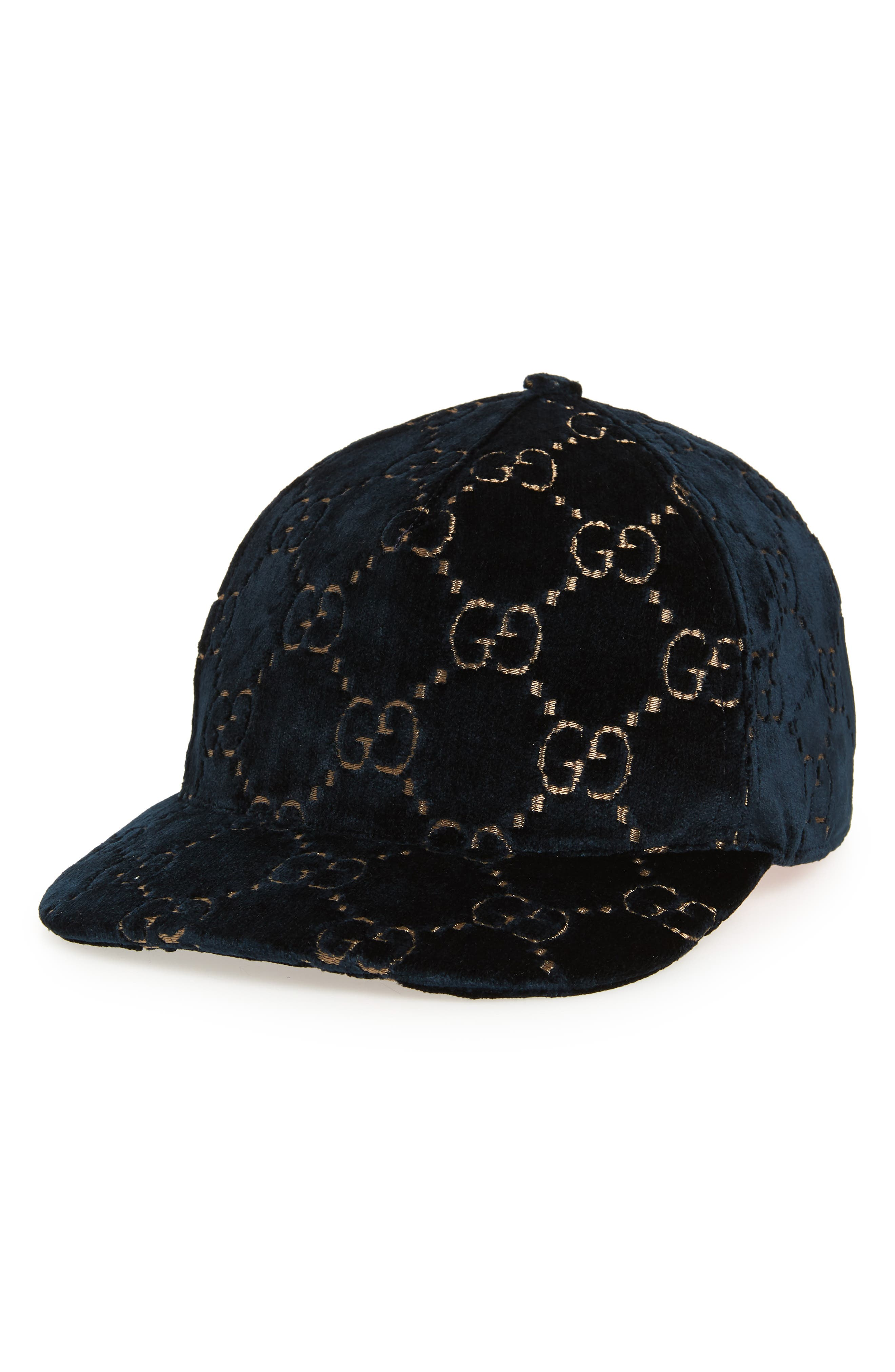 759b34bd490 Gucci Hats for Women