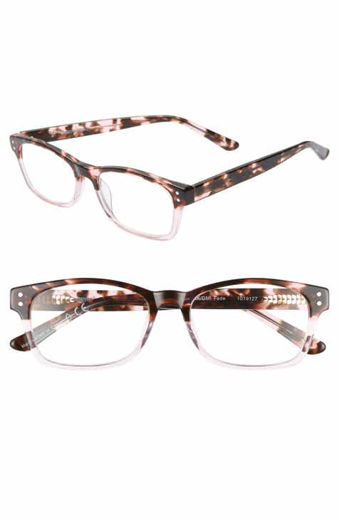 745a9fa7625 Corinne McCormack Edie 52mm Reading Glasses