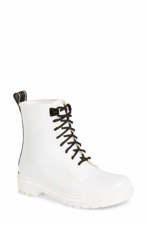 ec47c763517d MICHAEL Michael Kors Tavie Rain Boot (Women)