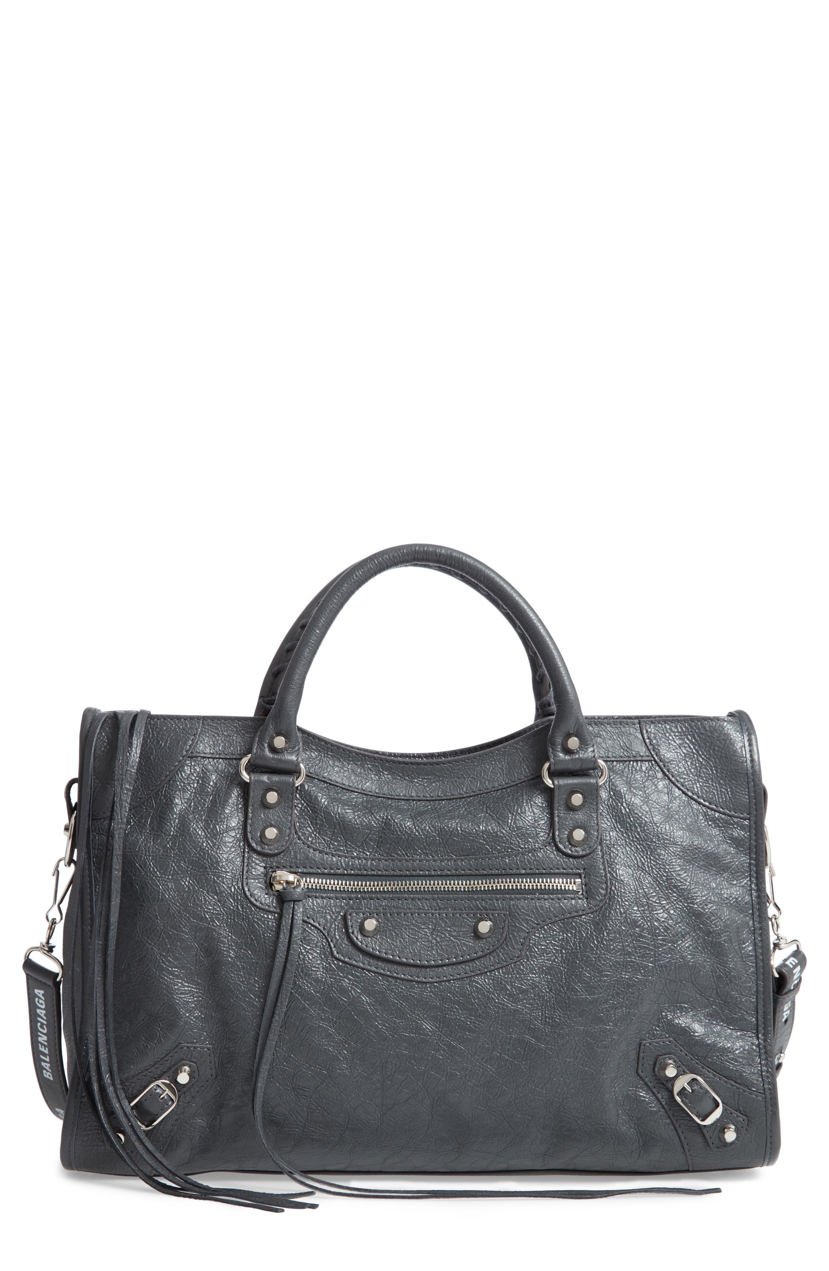 aef5fc660b Balenciaga Tote Bags for Women  Leather